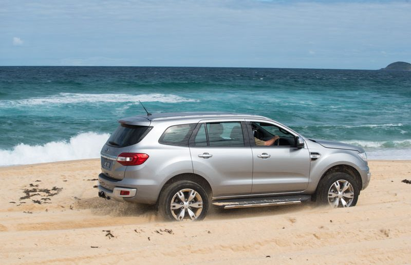 beach driving advice
