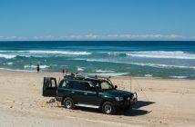 killick beach driving