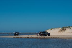 off-road limestone coast
