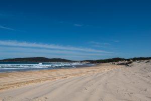 samurai nudist beach