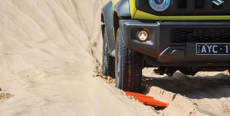 Go Treads – Recovery Tracks Review