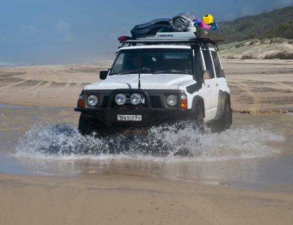 Fraser Island – Queensland